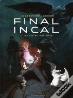 Final Incal T.1 ; Les Quatre John Difool