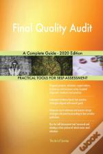 Final Quality Audit A Complete Guide - 2