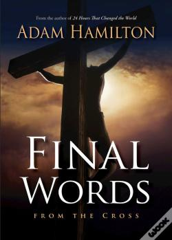 Wook.pt - Final Words From The Cross - Ebook [Epub]