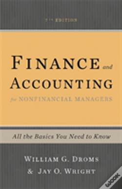 Wook.pt - Finance And Accounting For Nonfinancial Managers