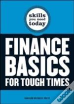 Finance Basics For Tough Times