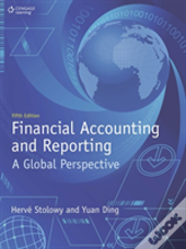 Financial Accounting & Reporting