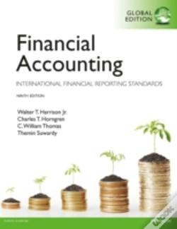 Wook.pt - Financial Accounting: Global Edition