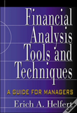 Wook.pt - Financial Analysis Tools And Techniques