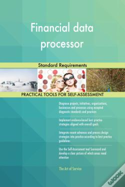 Wook.pt - Financial Data Processor Standard Requirements