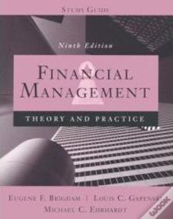 Wook.pt - Financial Management - Theory and Practice