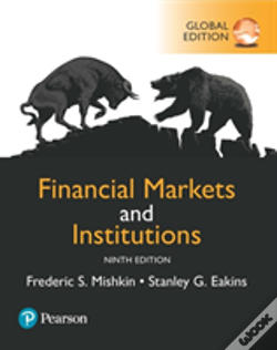 Wook.pt - Financial Markets And Institutions