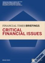 Financial Times Briefing