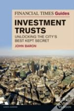 Financial Times Guide To Investment Trus