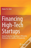 Financing High-Tech Startups