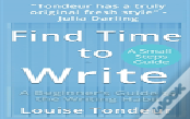 Find Time To Write