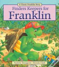 Wook.pt - Finders Keepers For Franklin