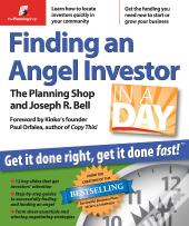 Finding An Angel Investor In A Day