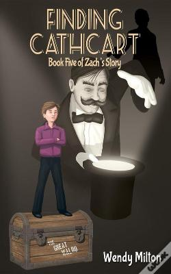 Wook.pt - Finding Cathcart: Book Five Of Zach'S Story