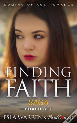 Wook.pt - Finding Faith - Coming Of Age Romance Saga (Boxed Set)