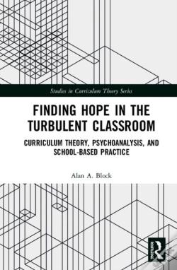 Wook.pt - Finding Hope In The Turbulent Classroom
