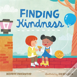 Wook.pt - Finding Kindness