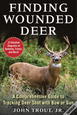 Wook.pt - Finding Wounded Deer