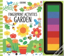Wook.pt - Fingerprint Activities: Garden