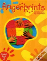 Fingerprintsstudent Book