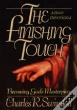 Finishing Touch Daily Devotional