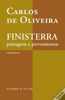 Wook.pt - Finisterra