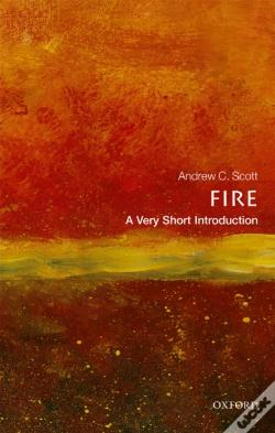 Wook.pt - Fire: A Very Short Introduction