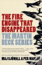 Fire Engine That Disappeared