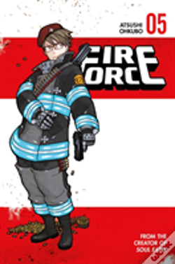Wook.pt - Fire Force 5