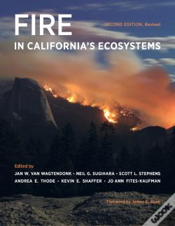 Wook.pt - Fire In California'S Ecosystems