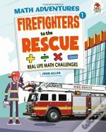 Firefighters To The Rescue - Maths Adventure