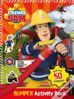 Fireman Sam Bumper Activity