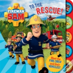 Wook.pt - Fireman Sam To The Rescue!