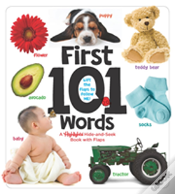 Wook.pt - First 101 Words