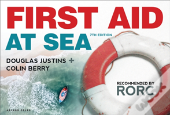 First Aid At Sea 7th Ed