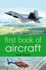 First Book Of Aircraft