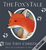 First Christmas Foxs Tale