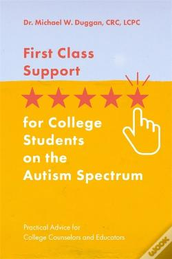 Wook.pt - First Class Support For College Students On The Autism Spectrum