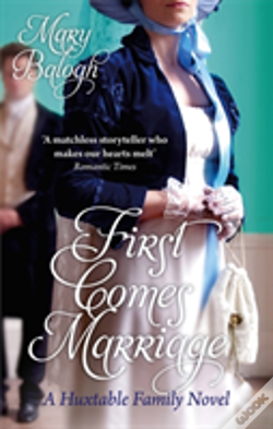 Wook.pt - First Comes Marriage