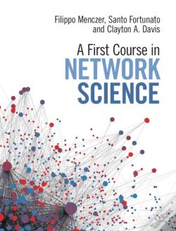 Wook.pt - First Course In Network Science