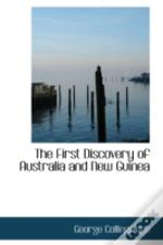 First Discovery Of Australia And New Guinea