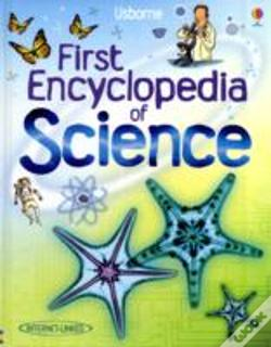Wook.pt - First Encyclopedia Of Science