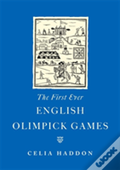 First Ever English Olimpick Games