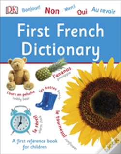 Wook.pt - First French Dictionary