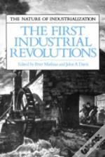 First Industrial Revolutions