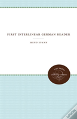 Wook.pt - First Interlinear German Reader
