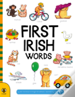 First Irish Words