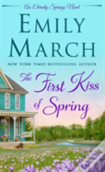First Kiss Of Spring The