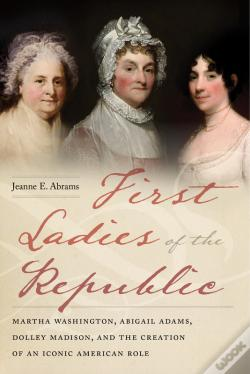Wook.pt - First Ladies Of The Republic