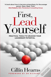 First, Lead Yourself